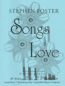 Foster/Burton: Songs of Love