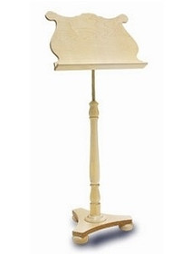 Mahler Music Stand (Natural)