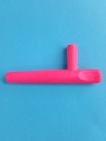 Ergonomic Tuning Key - Pink