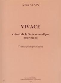 Alain: Vivace