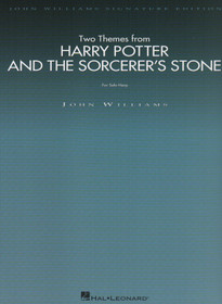 Harry Potter Themes, Williams