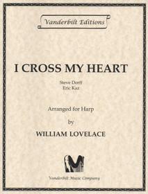 I Cross My Heart, Dorff/Kaz/Lovelace