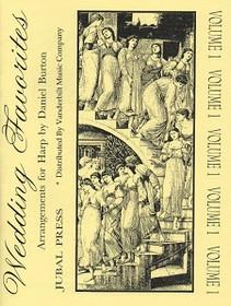 Burton Wedding Favorites Vol. 1