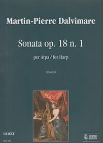 Dalvimare/Pasetti: Sonata Opus 18 No. 1