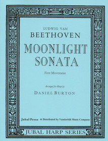 Beethove/Burton: Moonlight Sonata First Movement
