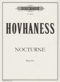 Hovhaness: Nocturne