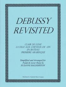 Debussy/Balderston: Debussy Revisited