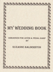 Balderston: My Wedding Book