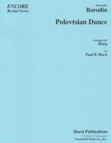 Borodin/Hurst: Polovtsian Dance