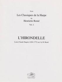 Daquin/Renie: L'Hirondelle