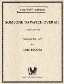 Gershwin/Escosa: Someone to Watch Over Me