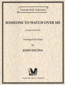 Gershwin/Escosa: Someone to Watch Over Me