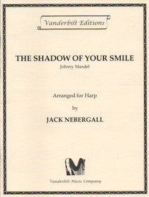 Mandel/Nebergall: The Shadow of Your Smile