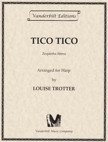 Abreu/Trotter: Tico-Tico