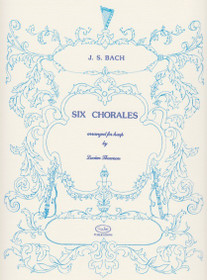Bach/Thomson: Six Chorales