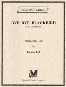 Henderson/Fell: Bye Bye Blackbird
