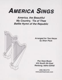 Pack: America Sings
