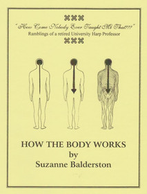 Balderston: How The Body Works