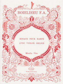 Boïeldieu: Sonate