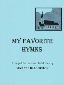 Balderston: My Favorite Hymns, Vol. 1