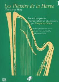 Geliot: Pleasure of Harp Vol. 1