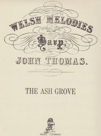 Thomas: The Ash Grove