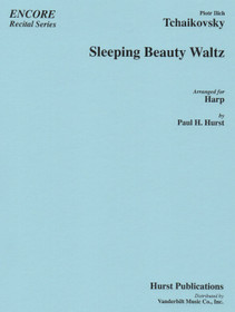 Tchaikovsky/Hurst, Sleeping Beauty Waltz