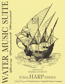 Handel/Burton: Water Music Suite