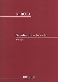 Rota, Nino: Sarabanda e Toccata