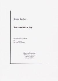Botsford/Milligan: Black and White Rag