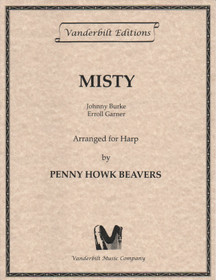 Burke/Garner/Beavers: Misty