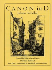 Pachelbel/Burton: Canon in D