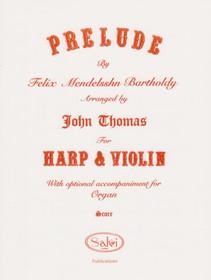 Mendelssohn, Prelude