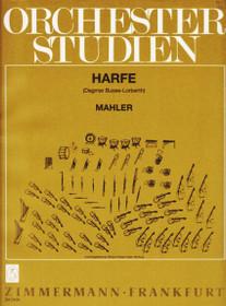 Mahler: Orchestra Studies