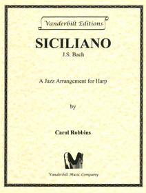 Bach/Robbins: Siciliano