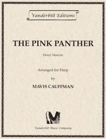 Mancini/Cauffman: The Pink Panther
