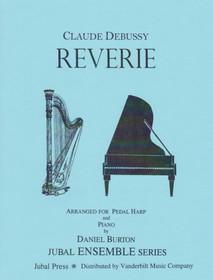 Debussy/Burton: Reverie