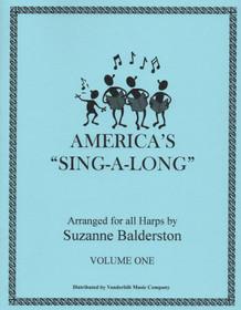 Balderston: America's Sing-A-Long Vol. 1