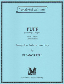 Yarrow/Fell: Puff the Magic Dragon