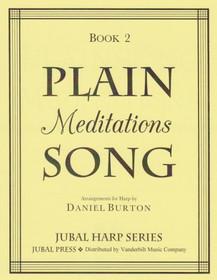 Burton: Plainsong Meditations Book 2