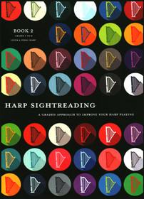 Green: Harp Sightreading, Book 2