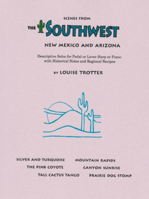 Trotter: Scenes from the Southwest