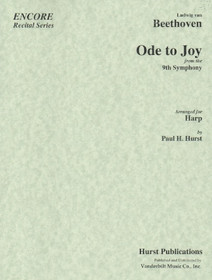 Beethoven/Hurst: Ode to Joy