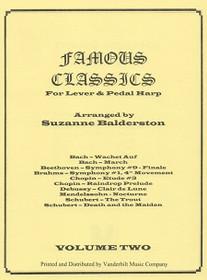 Balderston: Famous Classics, Vol. 2