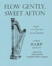 Burton (arr.): Flow Gently, Sweet Afton