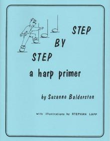Balderston, Step by Step Book 1