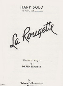 Bennett: La Rougette (shop worn)
