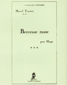 Tournier: Berceuse Russe