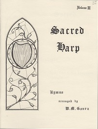 Govea: Sacred Harp Vol. 1