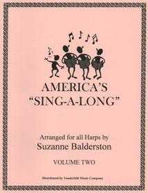 Balderston: America's Sing-A-Long, Vol 2